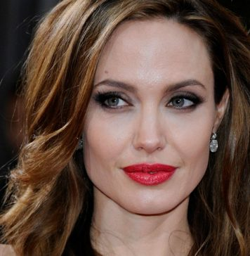 Angelina Jolie has been hired as a professor