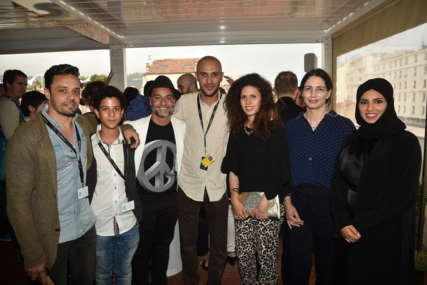 Qatari Filmmakers in Cannes Explore the World