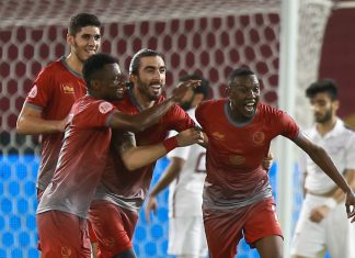 Lekhwiya reach Emir Cup final