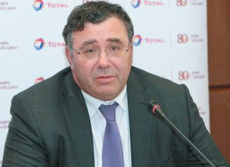 Total eyes 300,000 bpd Al Shaheen oilfield