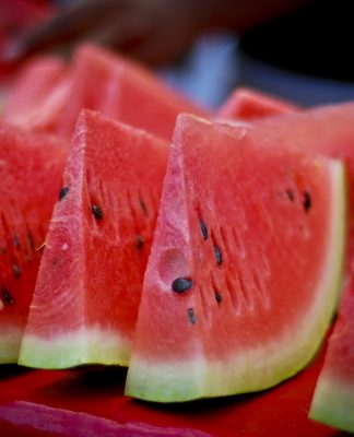 Benefits of Watermelons