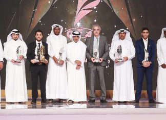 QFA Awards ceremony marks end of season