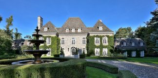 10 most expensive homes for sale in Toronto