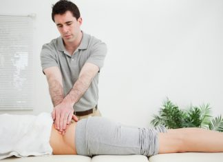 6 Common causes of back pain