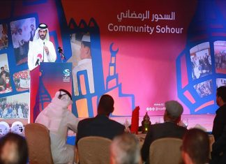 Highlights Role of Qatar's Resident Social Groups for 2022