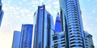 Doha moves up list of most expensive global cities