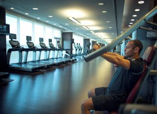 Oryx Rotana launches Exclusive Fitness Membership