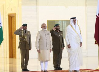 Qatar-India Joint Statement