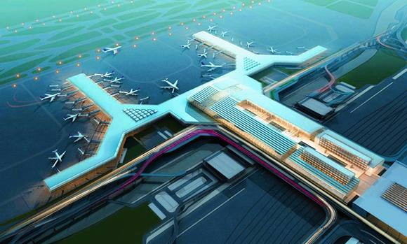 The Top 10 Biggest Airports In The World 2016 Welcomeqatar