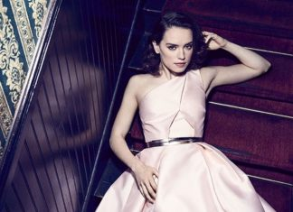Daisy Ridley Is About to Give You Major Fitspo