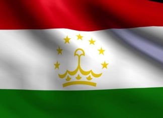 Framework agreement for $3.9 billion in Tajikistan