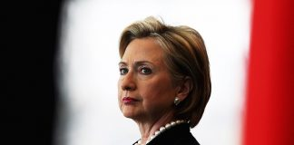 Hillary Clinton Is Spending $500,000 Per Day on Ads