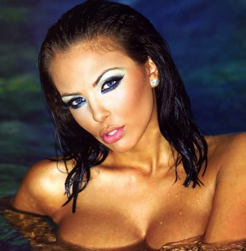 Top 10 Most Beautiful Bulgarian Women
