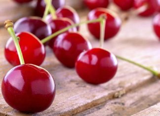 Health Benefits of Sour Cherry