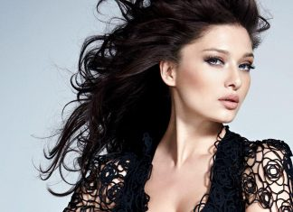 Top 10 Hottest Turkish Women 2015
