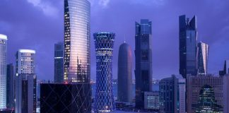 Doha home to highest density of millionaires