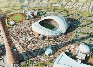 Qatar 2022 projects will be delivered on time