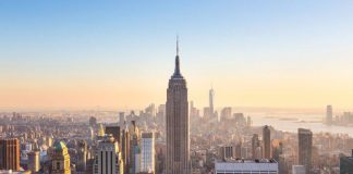 Qatar buys stake in Empire State Building