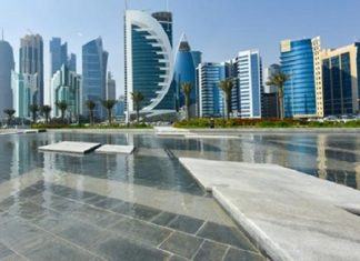 Qatar's financial position will remain strong