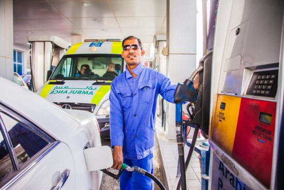 Qatar to cut fuel costs marginally