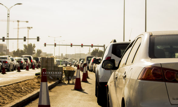 80 more professions banned from driving on Qatar's roads