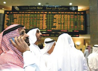 Qatar index up 0.7%; ME markets mixed