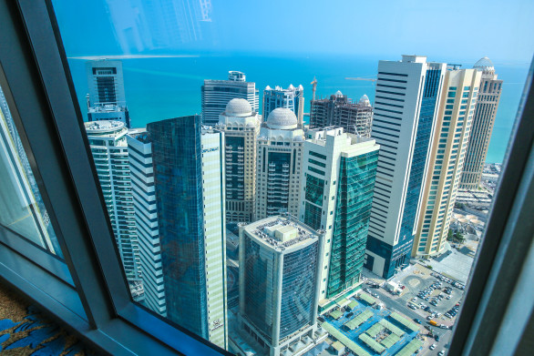 Smaller apartments in demand as more single people move to Qatar