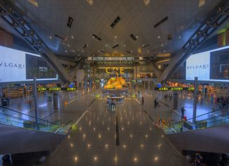 Hamad International Airport