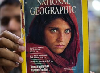 National Geographic's 'Afghan Girl' denied bail