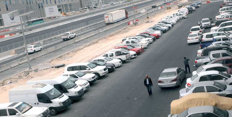 illegal-parking-woes-in-doha