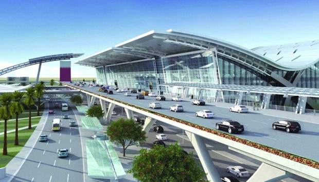 Hia's major expansion to start this year: al-baker - Welcome