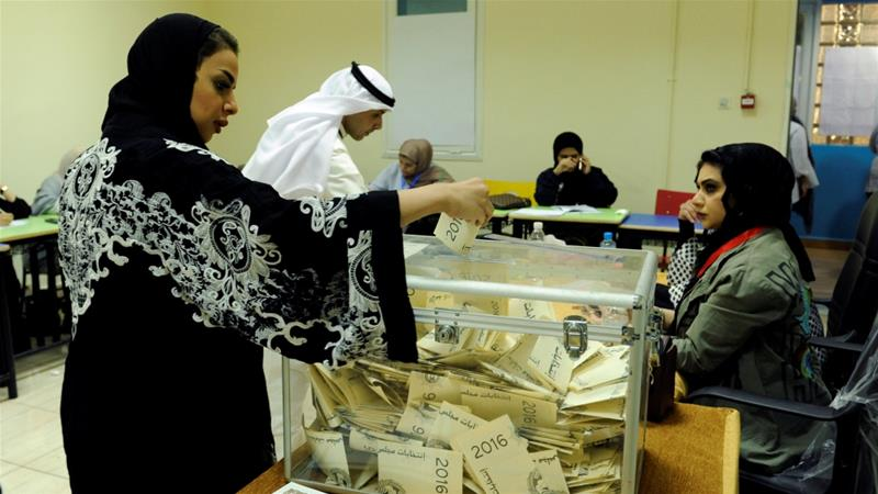 GCC citizens launch petition to end Gulf crisis