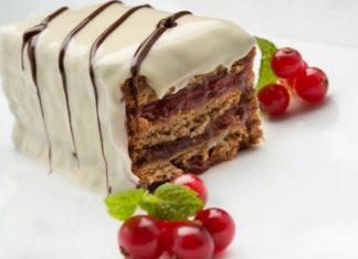 Sweets and desserts - Welcome Qatar