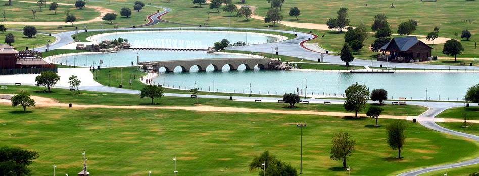 Aspire Park (Qatar Parks)