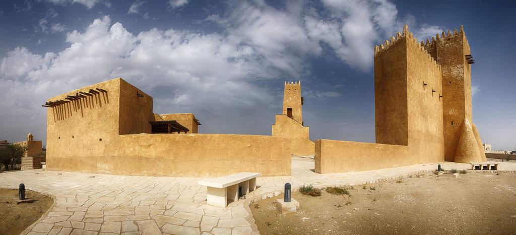 Barzan Towers (Qatar Attractions)