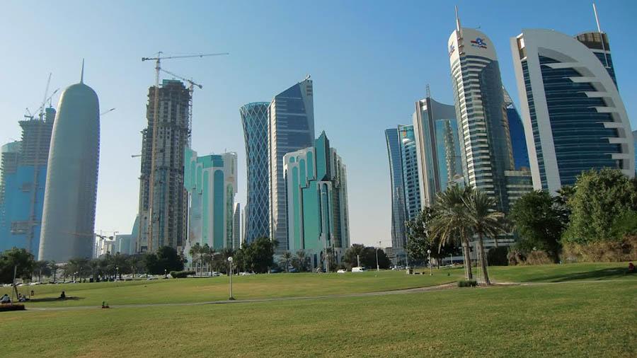 Sheraton_park (Qatar Parks)