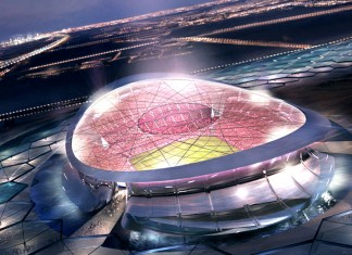 Qatar's largest World Cup stadium to begin this year