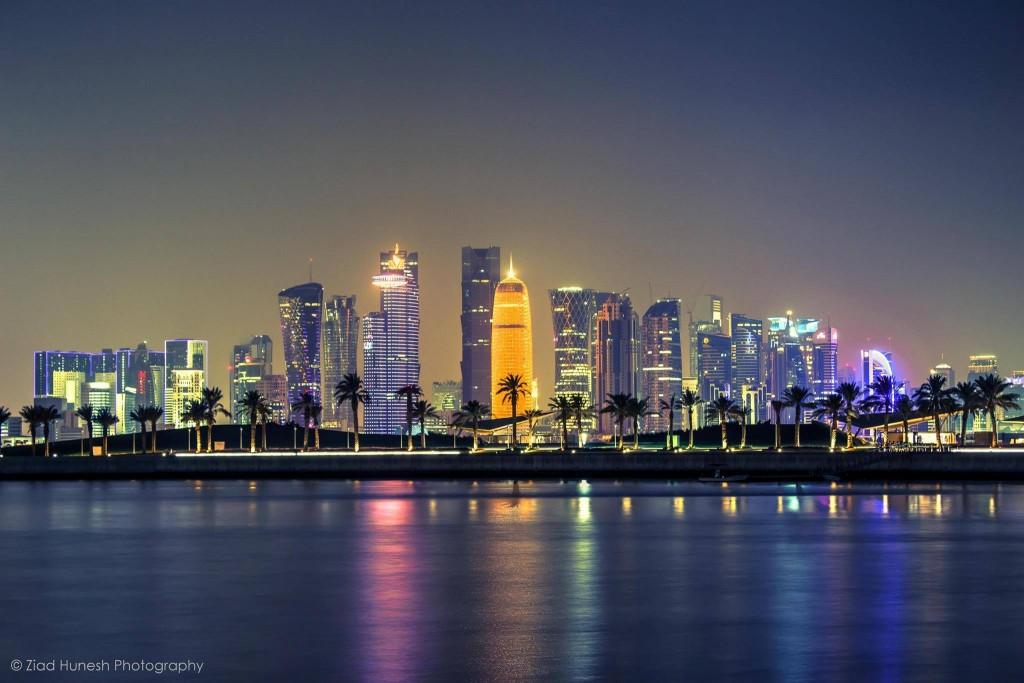 Doha Tänään