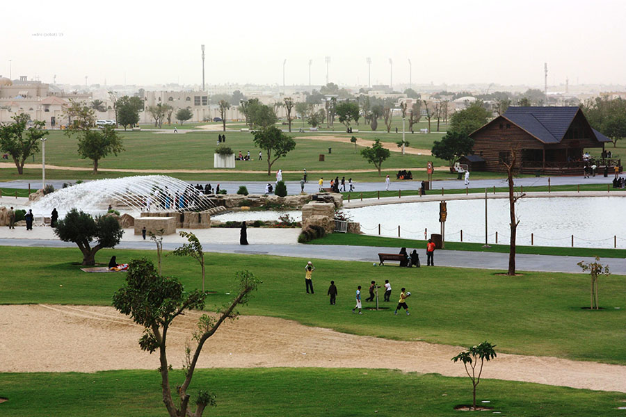 Parks_Zoo (Qatar Attractions)