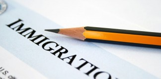 Largest immigrant populations?