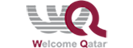 WelcomeQatar Logo