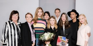Meet H&M'S Design Award Winner