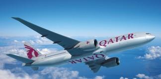 Qatar Airways to upgrade on-board Wifi