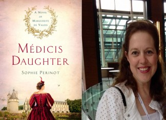 A Novel of Marguerite de Valois