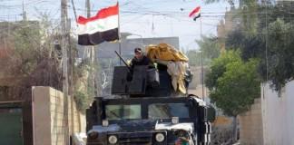 Attack on Iraqi military base kills