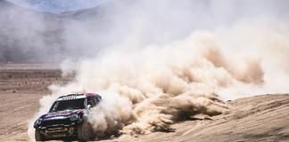 Attiyah set to defend Dakar