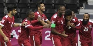 Beating Iraq is Qatar's last chance for Rio
