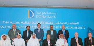 Doha Bank posts profit of QR1.37 bn