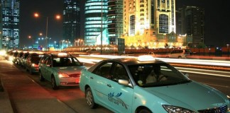 Mowasalat apologizes to Qatar taxi seekers - Tamper-proof meters now in all Karwa - Fare hikes looking for Qatar taxis