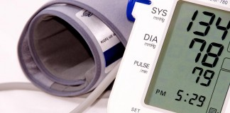 Your Blood Pressure Numbers Really Mean